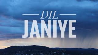 DIL JANIYE -Khandaani Shafakhana ( jubin nautiyal) what's app status
