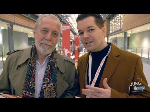 Veranstaltungshinweis von Wolfgang M. Schmitt & Hans Jessen Show