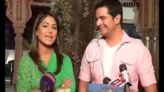Tara Visits Singhania House To Meet Naksh In YRKKH