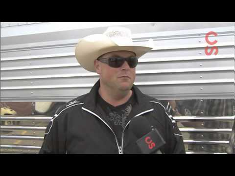 Interview With Gord Bamford