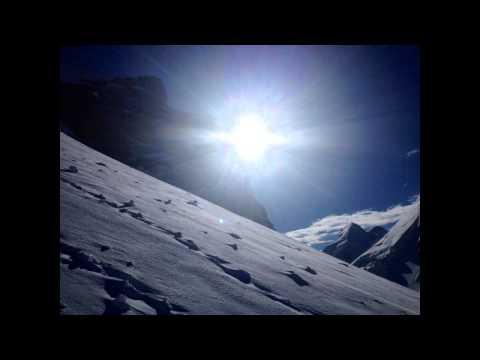Roccia Nera (monte Rosa) 4075 m.s.l.