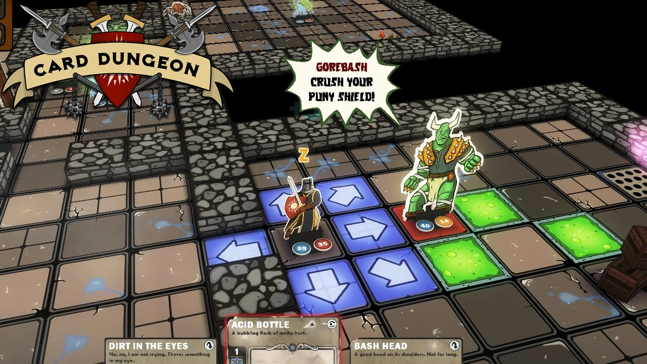 ApkMod1.Com Dungeon Cards v1.0.110 + МOD (Infinite Gold) download free Android Card Game