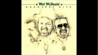 Watch Mel Mcdaniel Do You Want To Say Goodbye video