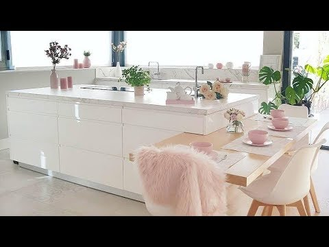 INTERIOR DESIGN / Latest Modular Kitchen Designs / Kitchen 2019 / HOME DECOR