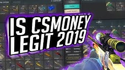 Is CS.Money Worth Using In 2019? Or Is It A SCAM?