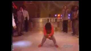 Michael Jackson Medley - Soul Train Dancers