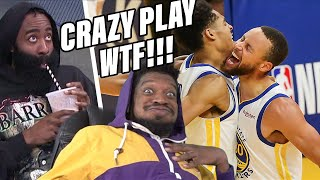 NASTIEST PLAY IVE SËEN ALL YEAR! WARRIORS/NETS FULL GAME HIGHLIGHTS | May 16, 2021
