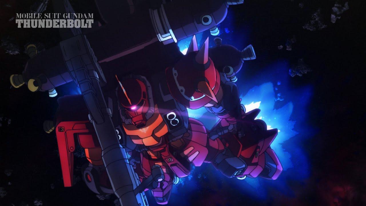 菊地成孔 オリジナル サウンドトラック 機動戦士ガンダム サンダー