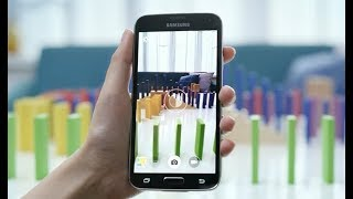 Samsung Galaxy S5 - Official Hands-on Video