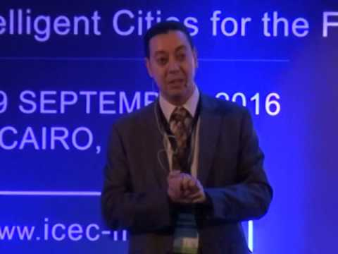 Ramy Ahmed Fathy – Egyptian NTRA, Internet of Things: Security & Privacy