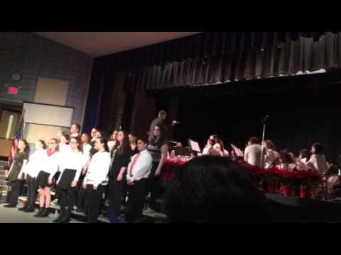 Hammonton Middle School