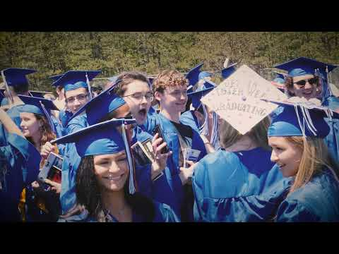 2021 MMHS Graduation Highlight Video