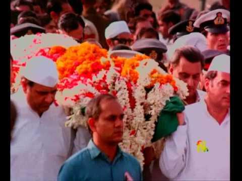 Last speech of Smt Indira Gandhi