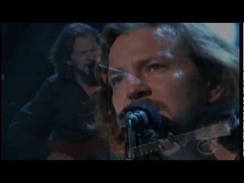 Eddie Vedder - My City of Ruins