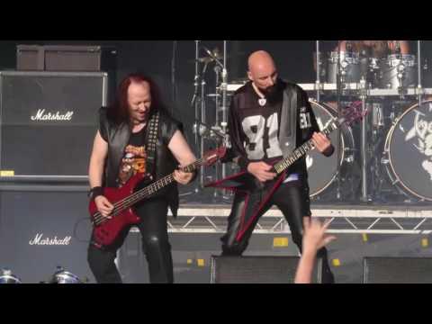 VENOM -  Rip Ride - Bloodstock 2016