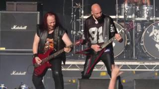 VENOM -  Rip Ride - Bloodstock 2016
