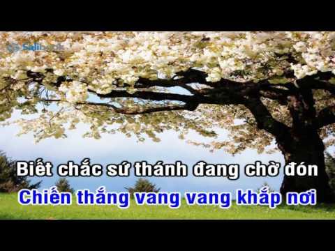[Karaoke TVCHH] 213- TRẦN THẾ CHẲNG PHẢI QUÊ HƯƠNG - Salibook