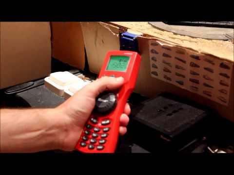 Introducción Sencilla Al Sistema Digital De Control De Trenes Youtube