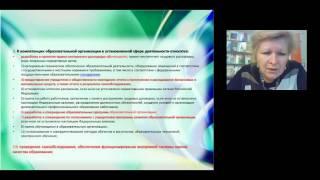 ФГОС дошкольного образования современный подход к оценке качества дошкольного образования