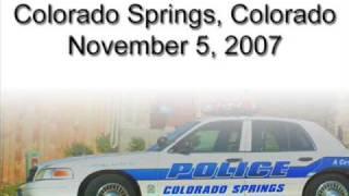 911 Call - Colorado Springs Teen Shooting