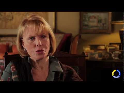Profiles of Hope: Mariette Hartley by Los Angeles County Department of Mental Health
