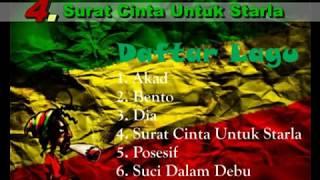 7 Lagu Populer versi Reggae Cover