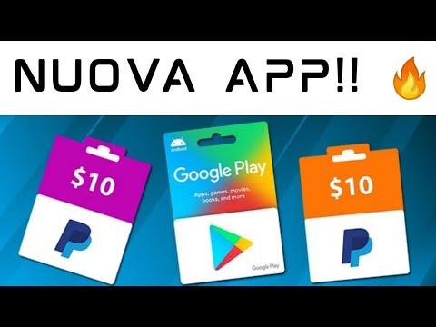 app per guadagnare soldi 2021