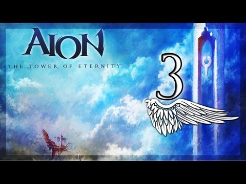Aion | Free To Play - Aion Let's play: S2 - #3: Le commencement [FR]