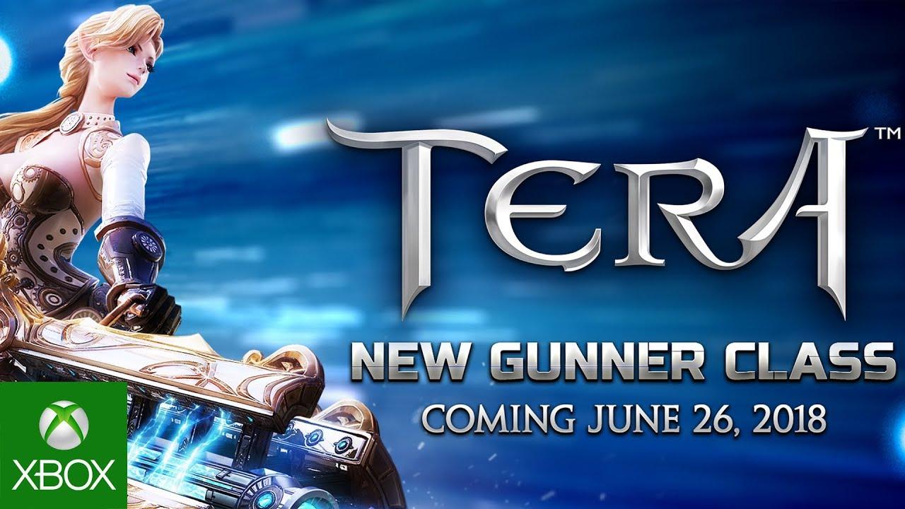 TERA: Gunner Class Launches June 26!