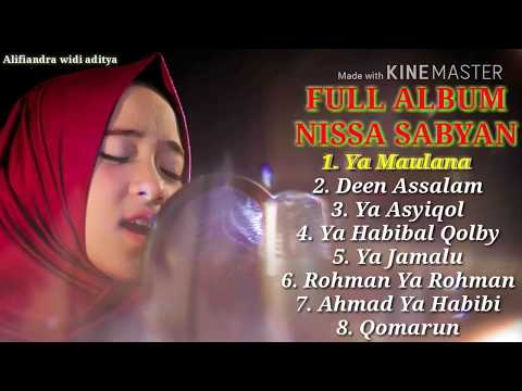 full-album-nissa-sabyan