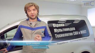 Выпуск №4. Смена заводского PIN-кода