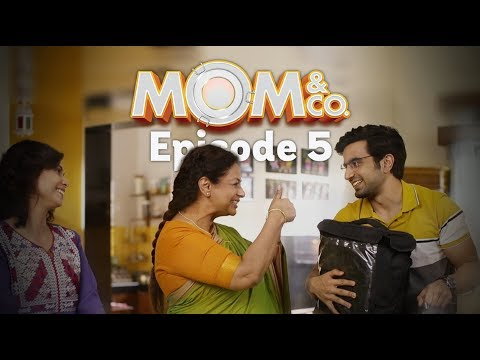 Mom & Co. | Original Series | Episode 5 | Mirchi Lagi | The Zoom Studios