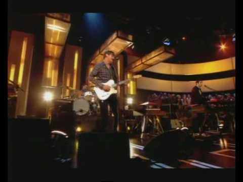 Spiralling (Live at Later with Jools Holland) - keane