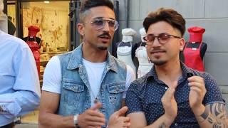 Giampiero Macaluso Ft. Nicola - Nun te spusà Official Video