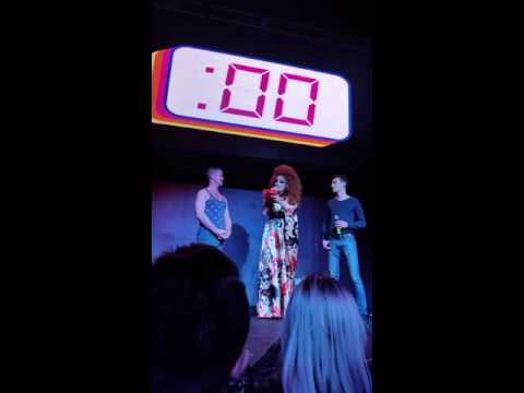 RPDRS8 NYC Premier Party Gay For Play