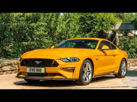 [NEW] 2018 Ford Mustang interior exterior review