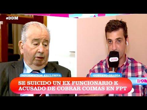 El diario de Mariana - Programa 15/11/17