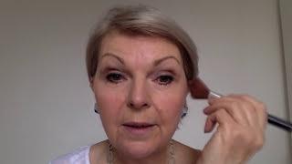 Makeup For Older Women: My Five Top Makeup Tips