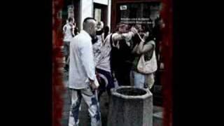Zombie Walk - Warsaw 2007