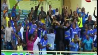 Harambee Stars held to one all draw by Taifa Stars of Tanzania