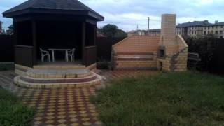 VIDEO0038(Продаю новый дом. Эксклюзивный проект. Общая площадь 300/183/22 кв. м. большая гостинная: 44 кв. м., комнаты: 27+18+27+22+20..., 2014-09-22T20:36:57.000Z)