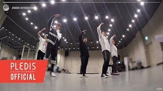 [INSIDE SEVENTEEN] 2019 MBC 가요대제전 비하인드 (2019 MBC Music festival Behind)