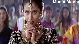 Ghunghat Mein Chaand Hoga ((( Jankar ))) Khoobsurat 1999 - Kavita Krishnamurthy, Kumar Sanu Sanjay