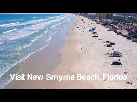 How to Do Florida: Visit New Smyrna Beach, Florida