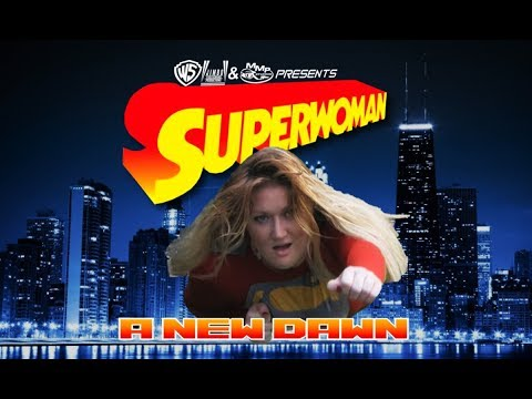 WON YouTube Presents-Superwoman: A New Dawn (Fan Film)