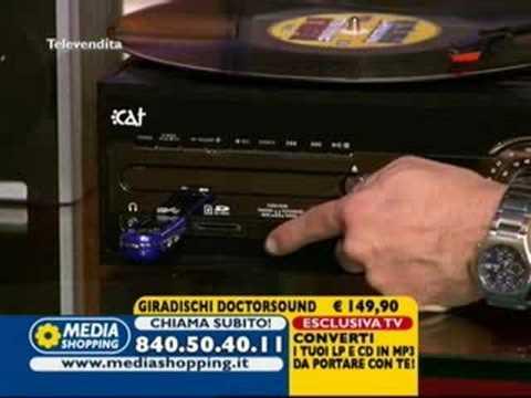 Mediashopping padre pio doovi for Mediashopping auto
