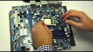 Intel Core 2ª generación
