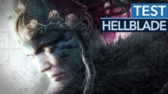 Hellblade: Senua's Sacrifice - Test/Review: Mutiger Trip in die Hölle