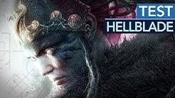 Hellblade: Senua's Sacrifice - Test/Review: Mutiger Trip in die Hölle