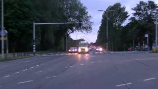 A1 ambulance 15-121 LAU MAZIRELLAAN DEN HAAG